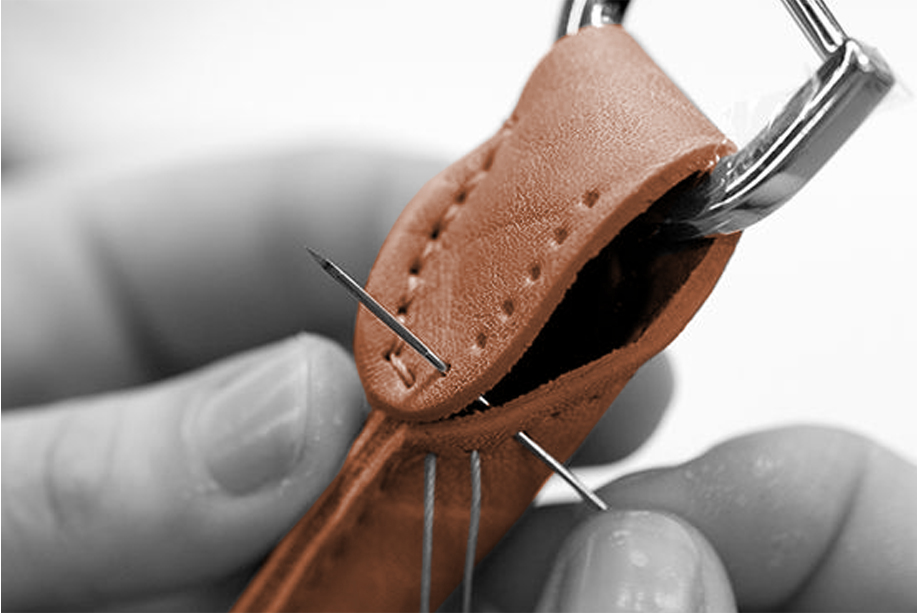 Belt Making 7