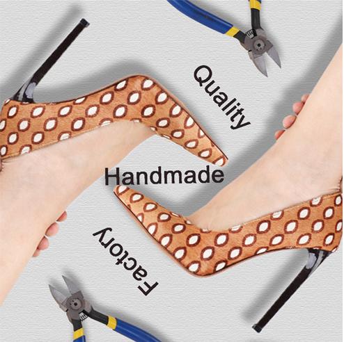 Heel Making 2