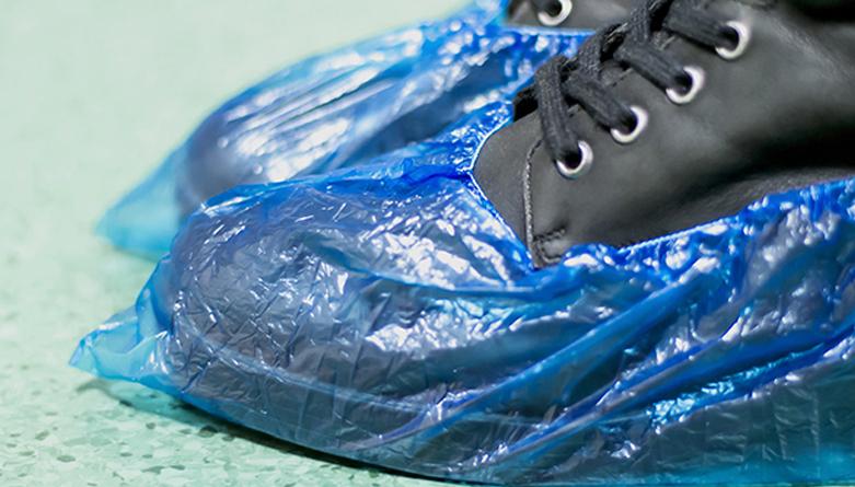 Shoe Test 10