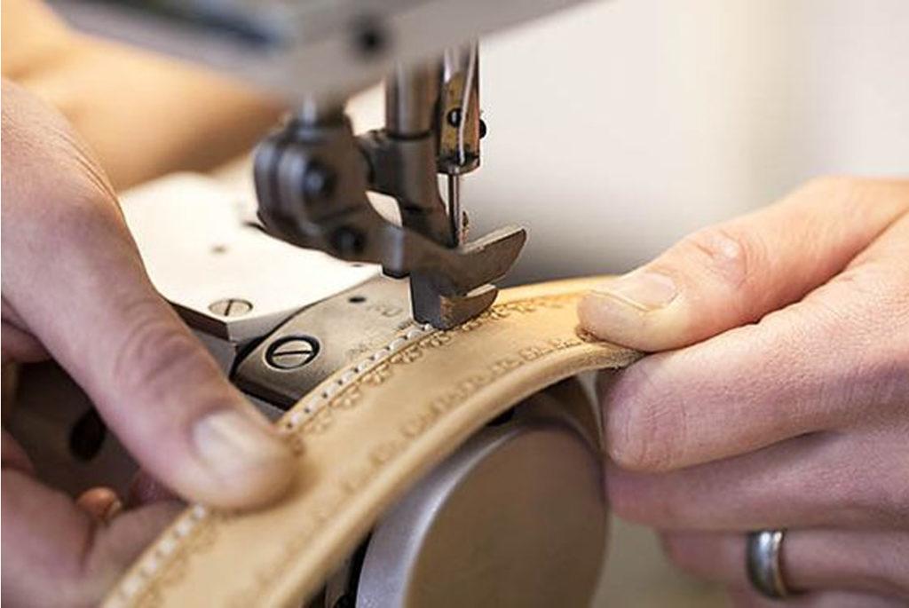 Belt Protype Making Progress 4