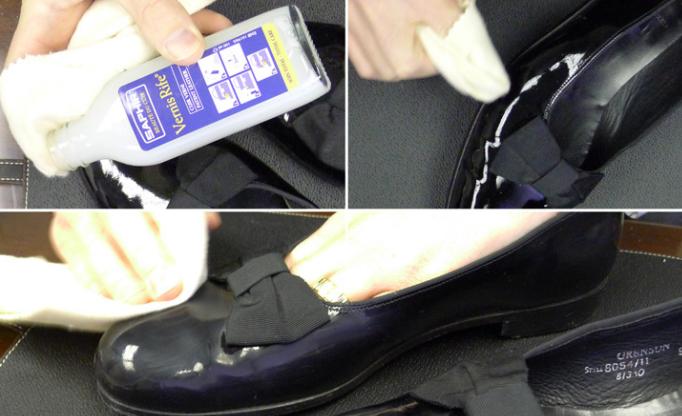 Shoe Care Guide 008