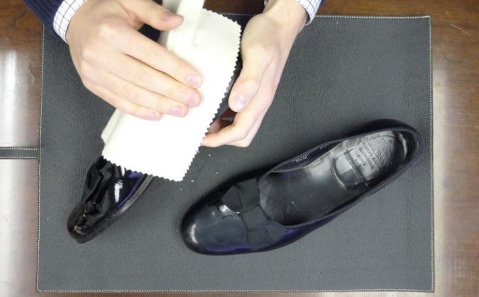 Shoe Care Guide 010