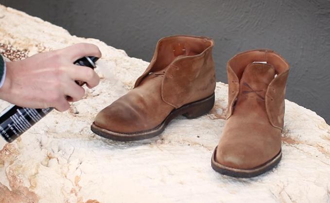 Shoe Care Guide 015