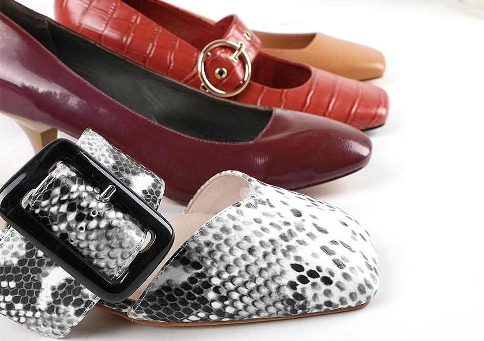 Shoe Test 3