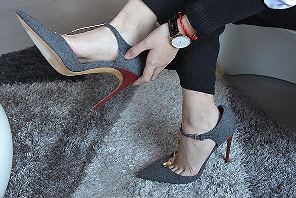 Shoe Test 7