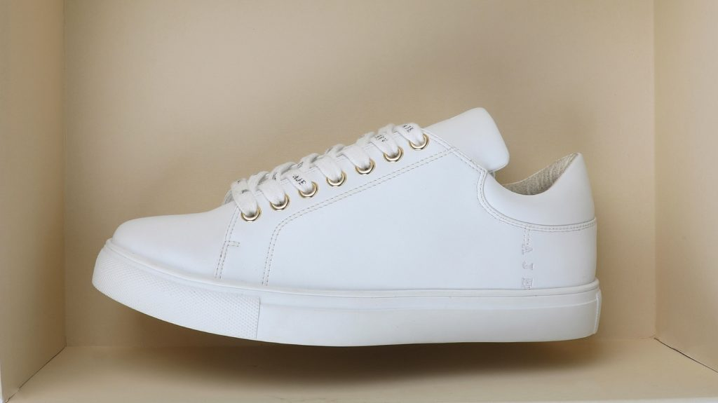Shoe Test 8