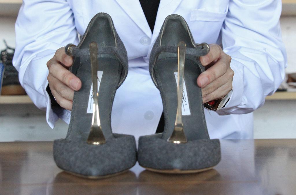 Shoe Test2