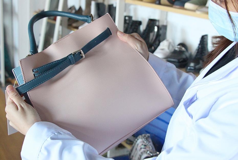 Bag Making 8