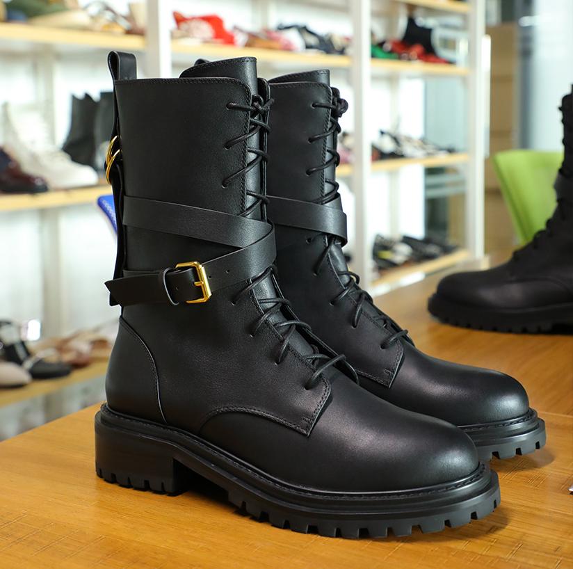 Boot Making 10