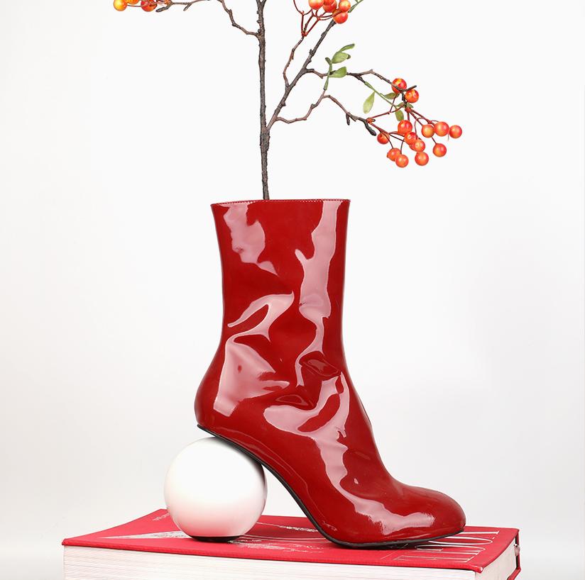 Boot Making 2