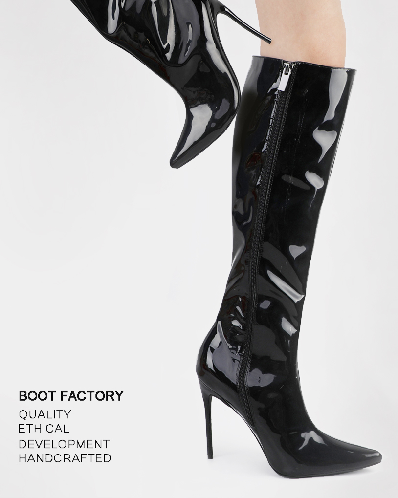 Boot Making 5