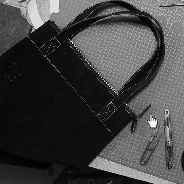 Kshoes Createyourbagline Prototypedevelopment